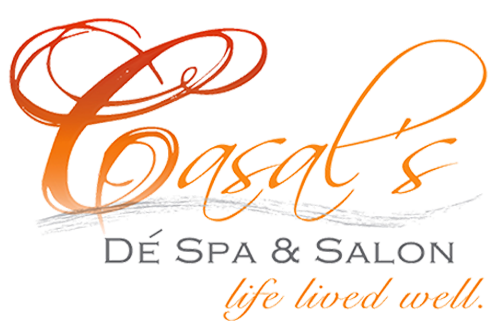Casal's De Spa & Salon Logo